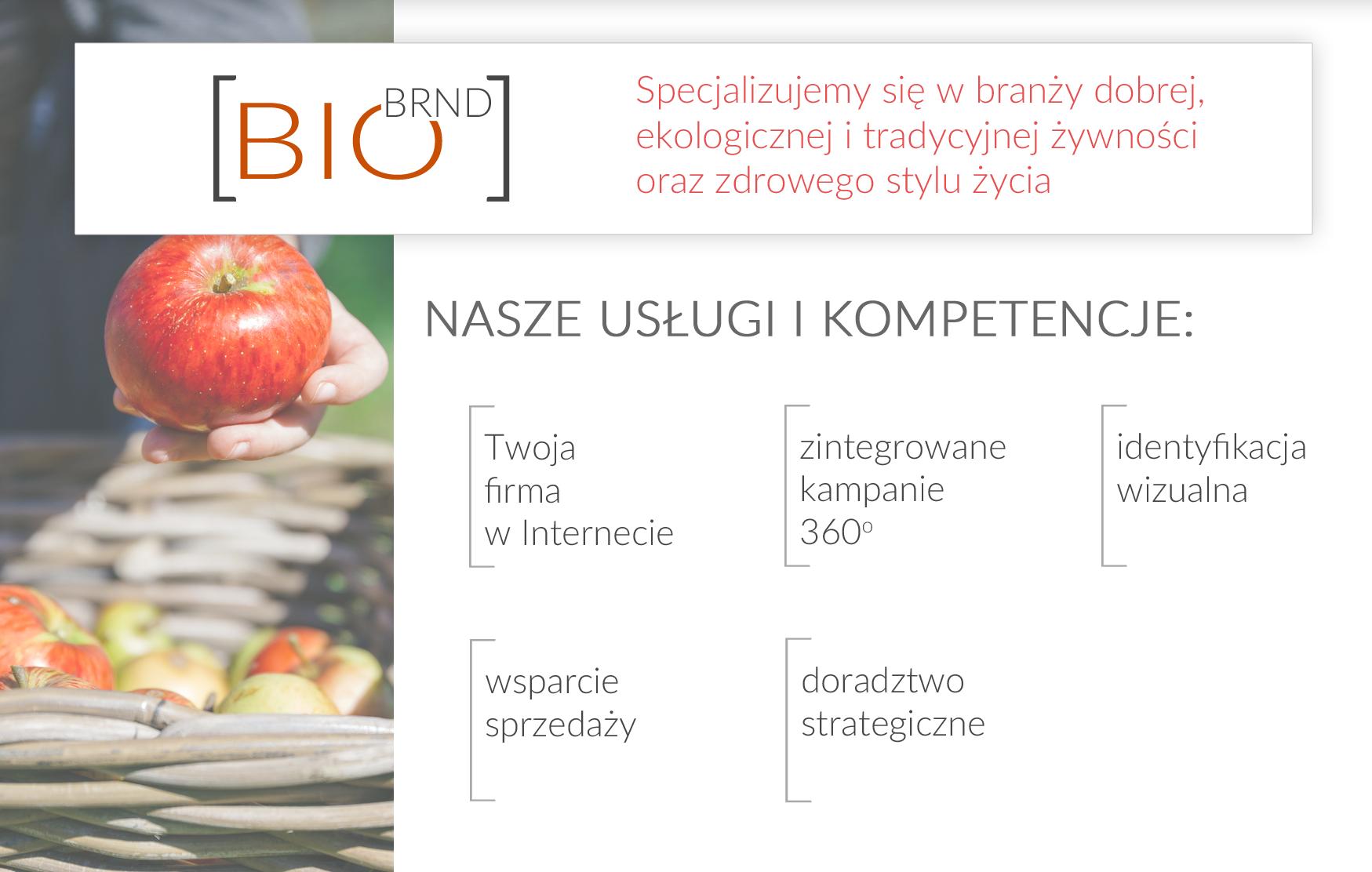 BioBRND